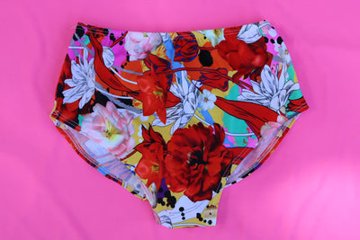Mary's Garden High Waist Bottoms