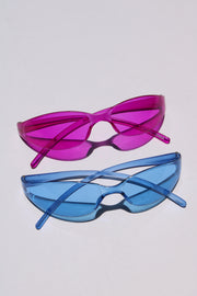 Jelly Matrix Sunnies