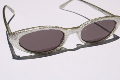 Glitter Disco Sunnies