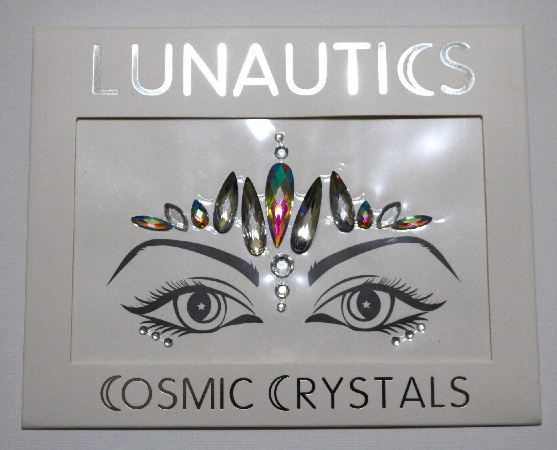 Lunautics Cosmic Crystals - Polar Princess