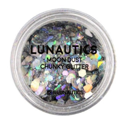Lunautics Moon Dust Glitter - HOLLA GURL