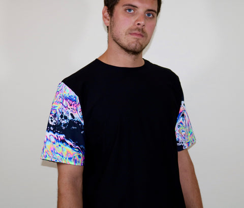 AcidBath Sleeve Tee