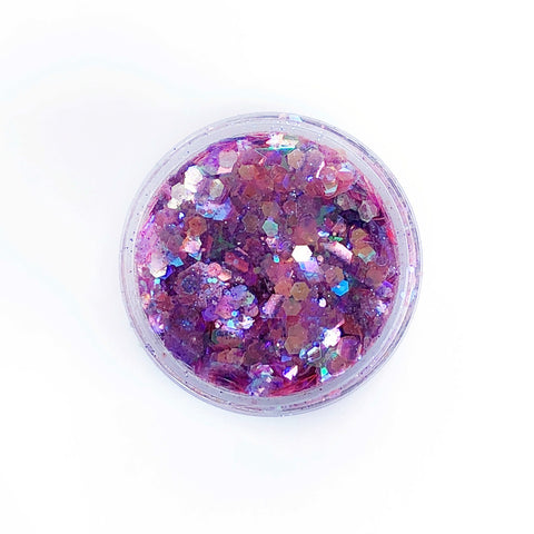 Lunautics Moon Dust Glitter - Mystic (XL)