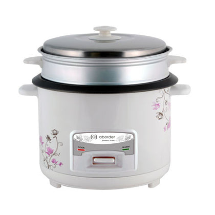 Aborder 1.5 kg Rice Cooker - Appointus Online Stores