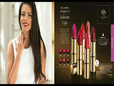 Giordani ladies Gold Lipstick per pc's - Appointus Online Stores