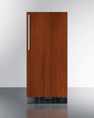 "15"" wide, built-in all-refrigerator FF1532BIF - Good Wine Coolers"