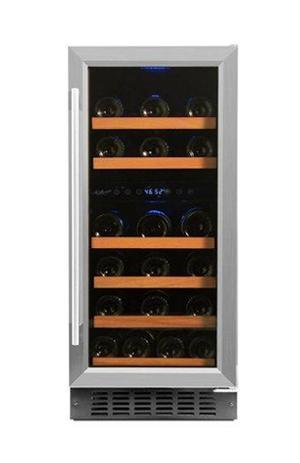 32 Bottle Dual Zone Wine Cooler RW88DR