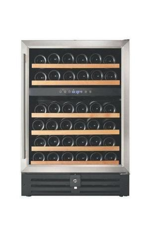 46 Bottle Deluxe Wine Cooler RW145DRE