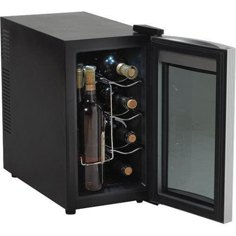 avanti single section wine cooler ewc801 good wine coolers