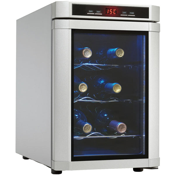 Danby Maitre D Wine Cooler Dwc620pl Sc Good Wine Coolers