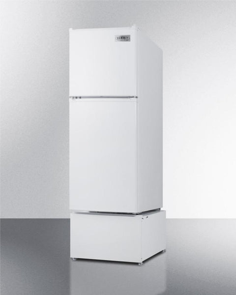 Pedestal To Raise Height Of Select Refrigerator Freezers