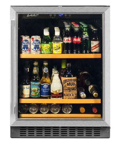 178 Bottle Beverage Cooler RE100012