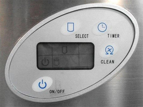 ... SPT Portable Ice Maker With Digital Controls IM 101   Good Wine Coolers