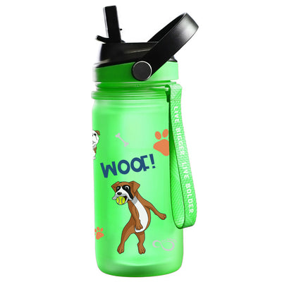 Kids 12oz Insulated Bottles