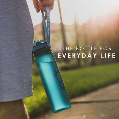 24 Oz Insulated Sports Bottle