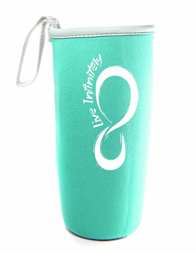Insulation Sleeve - Insulation Sleeve For 32oz Fruit Infuser Water Bottles