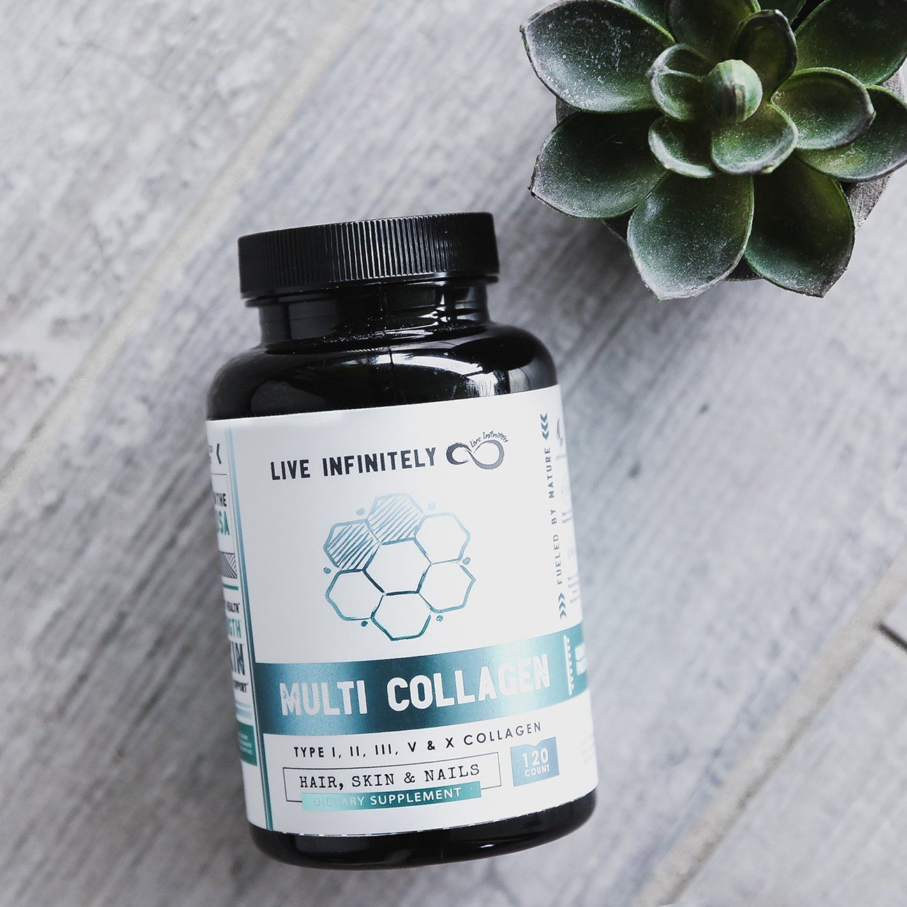 Multi Collagen Capsules