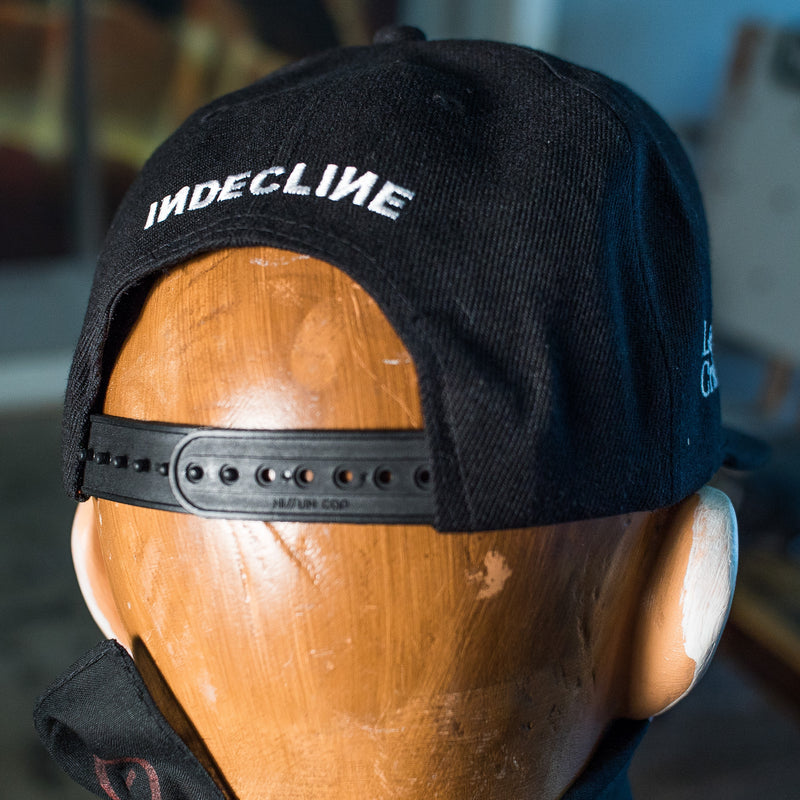 Indecline Hats