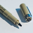 Pigma Graphic Pen - BLACK
