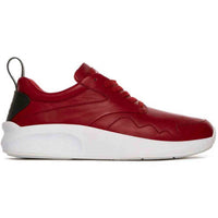 Article No. 0502-0534 Mens Low Sneakers Shoes Red