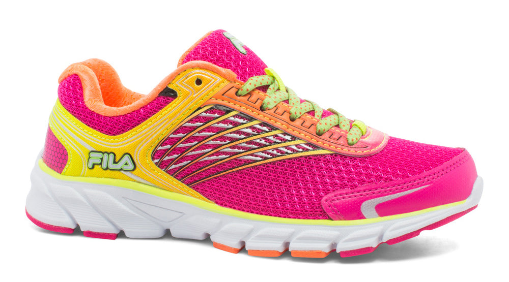 0e7a6aed9b4a Womens Running Shoes Mesh Sneakers Memory Maranello 2 Coolmax Pink  5SR20734-686 – DSTNY LA
