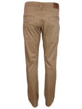 Jack South London Mens Slim Fit Straight Leg Casual Pants Chino Trousers Tobacco 959 Wismar