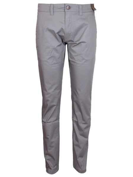 Jack South London Mens Slim Fit Straight Leg Casual Pants Chino Trousers Grey Marl  959 Wismar