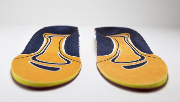 Shred Soles Snowboarding Insoles