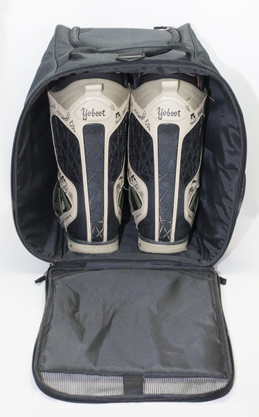 Scratch and Dent Snowboard Boot Bag with Changing Mat