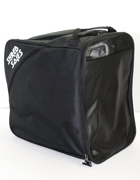 Snowboard Boot Bag with Changing Mat
