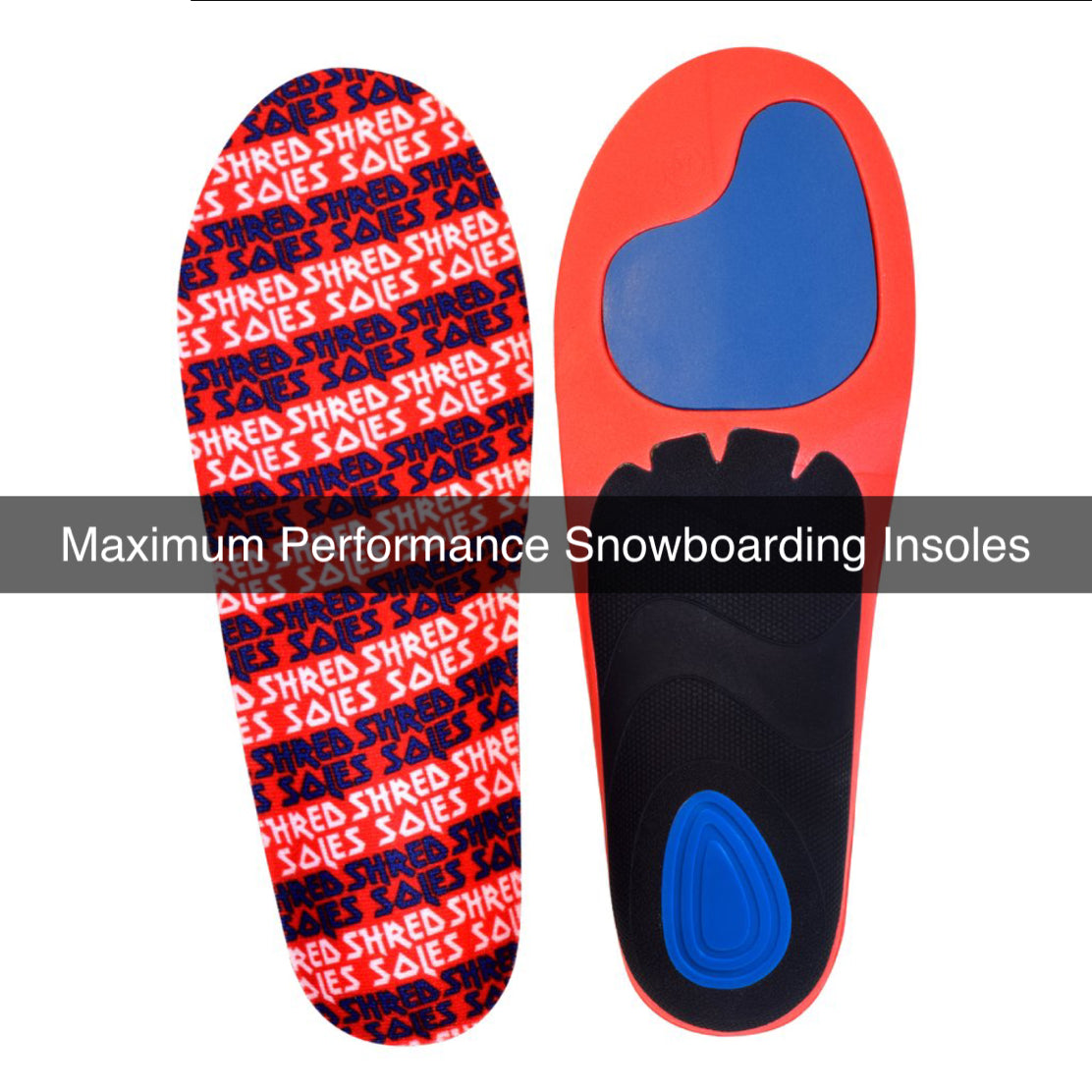 Get our Free 21 Page Fitting Guide titled The Snowboard Boot Fitting Bible