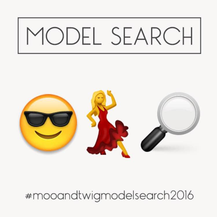 MOO+TWIG Model Search 2016
