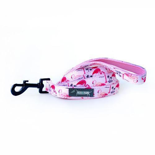 NEOPRENE DOG LEASH - Flock Yeah