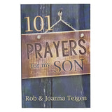 101 Prayers for My Son - GB081