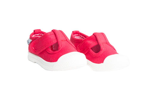 Red Chris - Chus Shoes