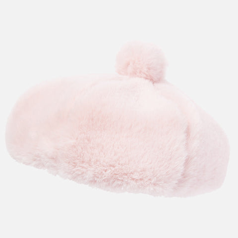 Beret Style Infant Girl Hat  Mayoral 9193