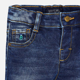 Regular Fit Denim Pant Baby Boy 2553 -  Mayoral