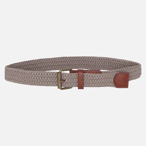 Boys Elastic Braid Belt 10381  Mayoral Spring 2018