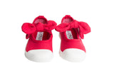 Red Athena - Chus Shoes