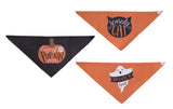Halloween Pet Bandanas - Mud Pie