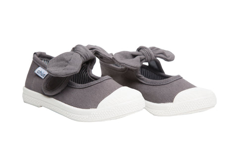 Grey Athena - Chus Shoes