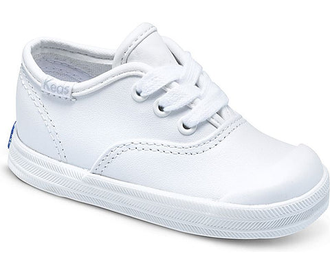 Little Kids Champion Lace Toe Cap Sneaker - Keds Spring 2019