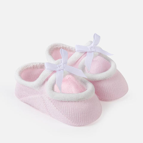 Sock Booties Infant Girl Mayoral 9072