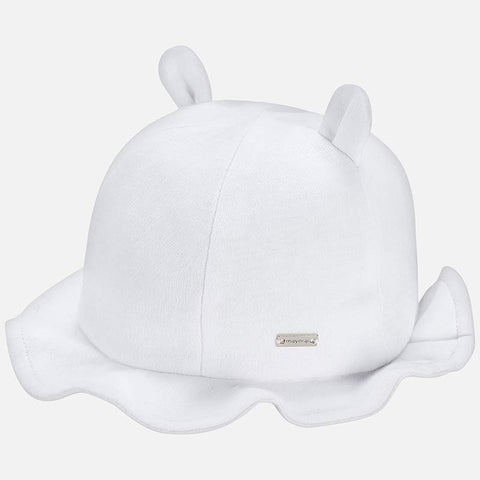 Hat With Ears Infant Girl Mayoral 9088