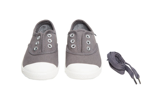 Grey Dylan - Chus Shoes
