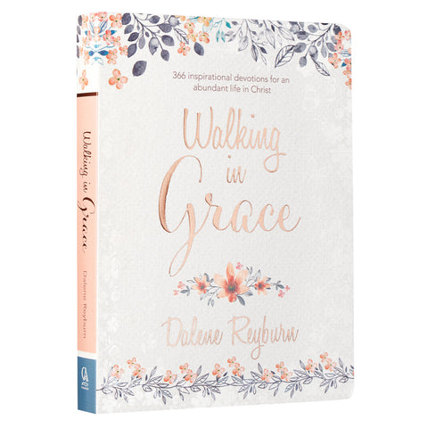 Walking in Grace Inspirational Devotions- GB099
