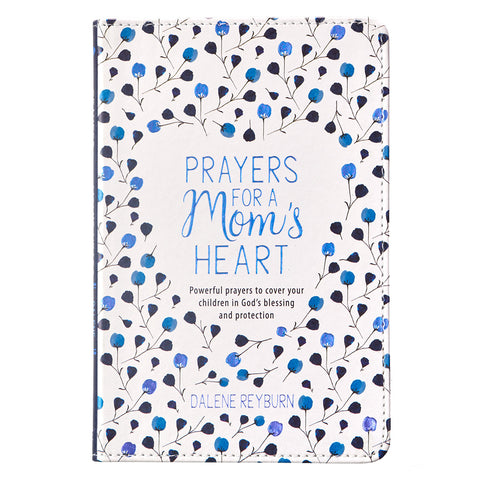 Prayers for a Mom's Heart for Women: GB136