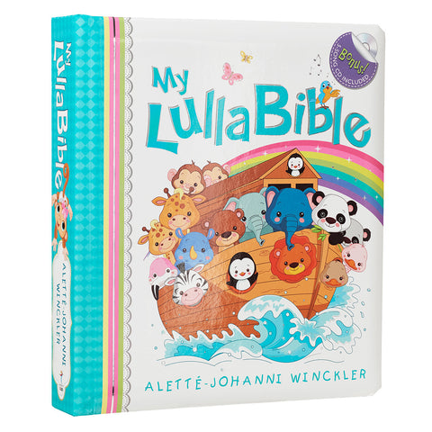 My LullaBible with CD- KDS442