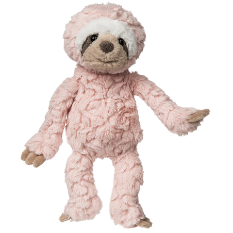 "Blush Putty Sloth 10"" - Mary Meyer"