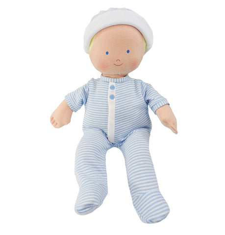 Cherub Baby Soft Doll - Blue